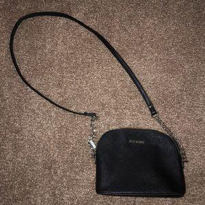 Black Steve Madden Crossbody Bag